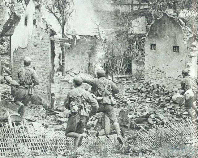 对越反击战:人类史上最惨烈的战争之一--谅山战役_手机搜狐网