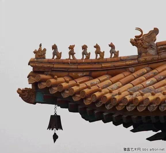 坡屋顶建筑