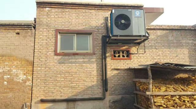 """直热式电暖器将被禁用?""""煤改电""""的任务交给空气能了?"""