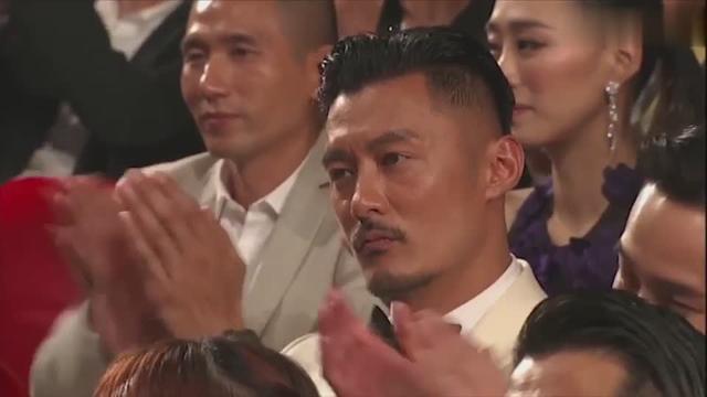 第30届香港金像奖颁奖典礼_手机网易网