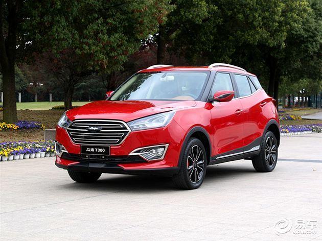 众泰T700L大型七座SUV官图发布 - SUV排行榜网