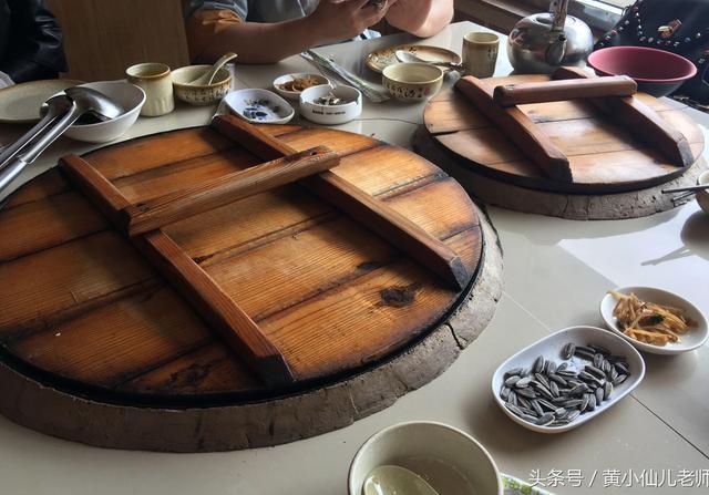 木火炖鱼的老汤配方