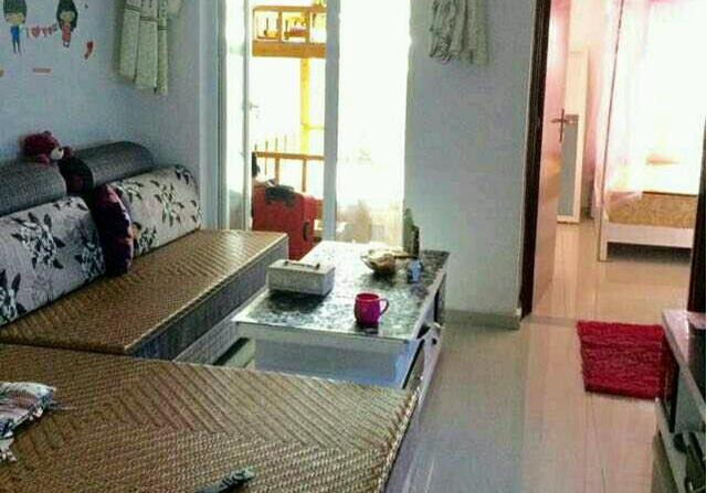 西安上庄村灞柳小区公租房室内图片- 西安本地宝