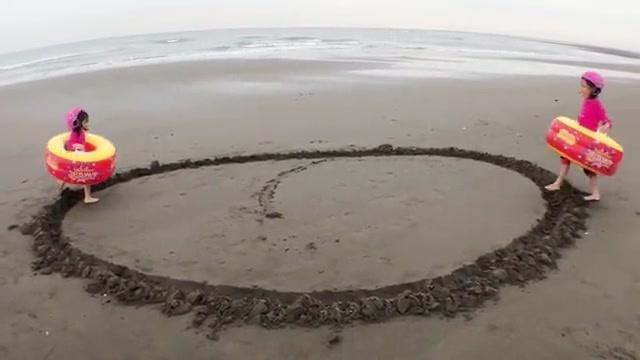 充气沙滩儿童乐园批发_厂家直销充气沙滩儿童乐... - 中外玩具网