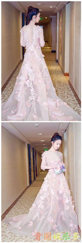 赵丽颖和刘亦菲他俩有多像?到底谁更像谁,你更喜欢谁_腾讯网