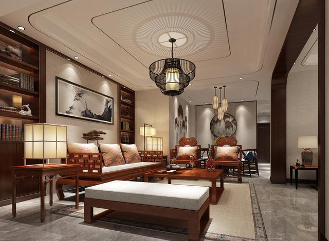 叠拼别墅 加阁楼3层 面积172㎡ 客厅挑高 楼梯加宽