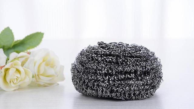 钢丝球价格 塑料制品 长柄钢丝球 钢丝球 钢丝球加工 钢丝球制作