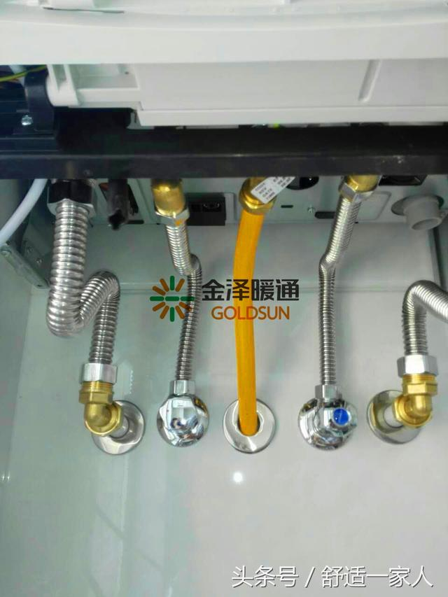 采暖炉暖气片怎么安装_流程是什么_手机住范儿