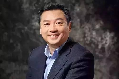 章苏阳说,我们不应该拔高投资人的地位|TOP投资人