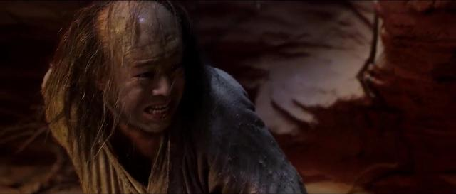 西游降魔篇:叱咤风云的孙悟空,如今竟成了这幅模样,真是太惨了
