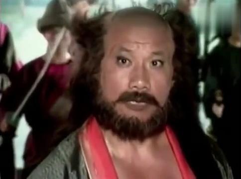 20年前蒋勤勤、张智霖的白发魔女传青春气息浓,与03版倚天有一拼