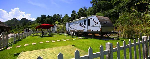 无设计,不盈利,房车营地该如何规划设计