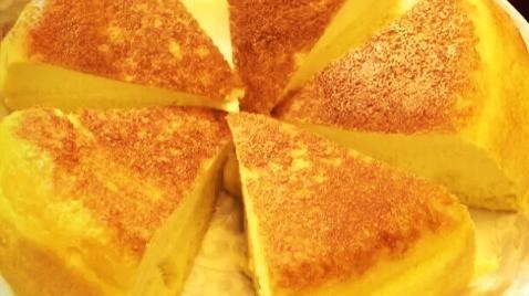 美食教學:手把手教你做蛋糕 簡單易學