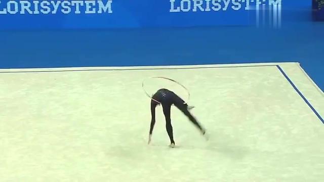 艺术体操锦标赛