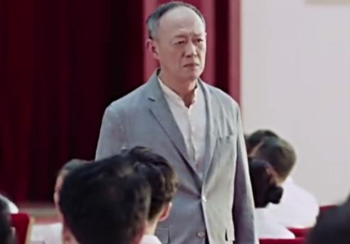 《外科风云》大结局:张淑梅恢复名誉 庄恕向陆晨曦求婚