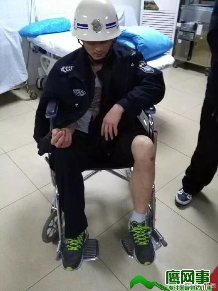 24岁辅警被撞牺牲第二天,杭州街头一幕让人愤怒:惨痛教训还不够吗