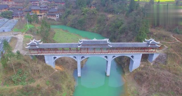 野在黔东南22丨鼓楼和风雨桥,侗族建筑标志 - 珊珊... - 简书