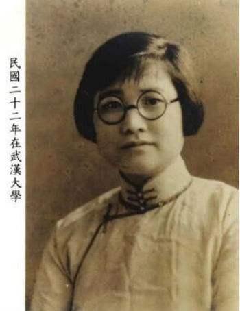 被鲁迅痛骂为寡妇主义,为救女生而牺牲的女校长杨荫榆