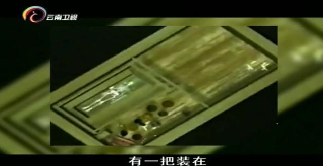楚王墓为何葬品摆放杂乱无章?专家为何断定这是陪葬的墓中墓?