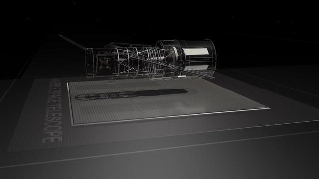 哈勃望远镜十佳照片