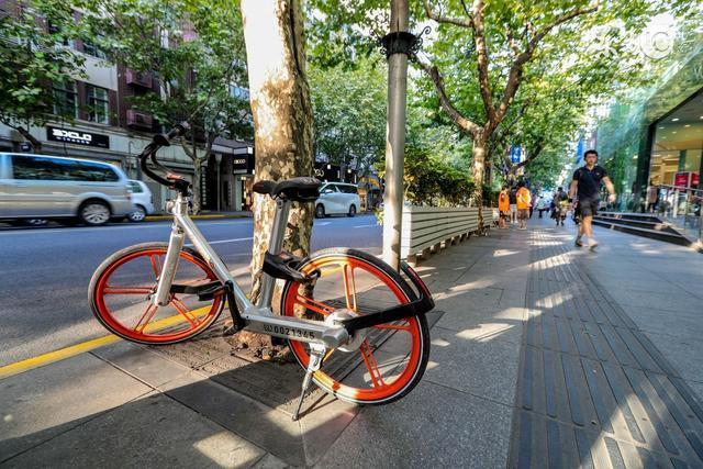 摩拜电单车是什么哪里有_摩拜电单车上线时间介绍_3DM手游