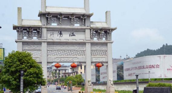 宜春明月山温泉风景名胜区介绍_宜春景点-中国旅游信息网