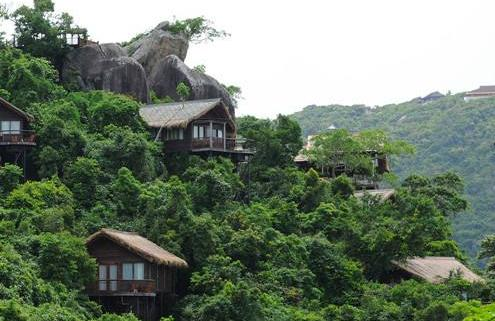 海南旅游景点图片