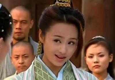 赵敏和曹颖谁漂亮