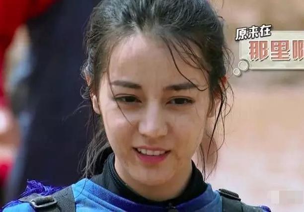 鹿晗在跑男中竟称呼热巴为女朋友,是口误?还是节目组搞事情?