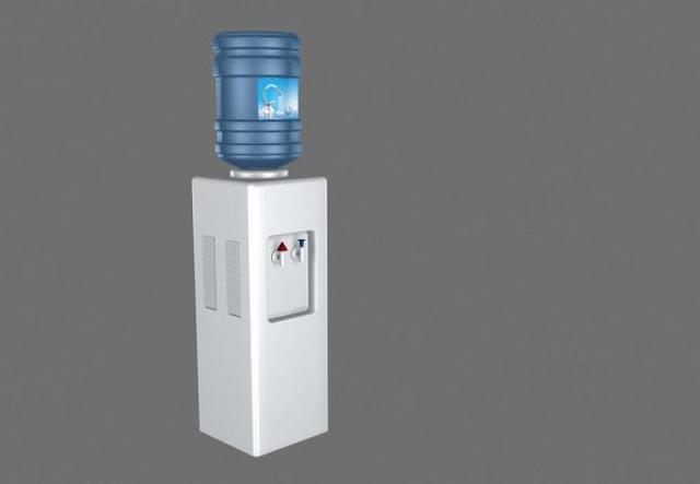 家用饮水机
