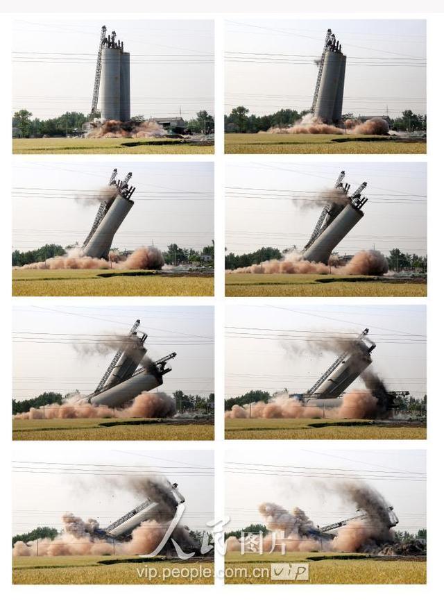 广西柳州:昔日石灰窑升级美丽乡村