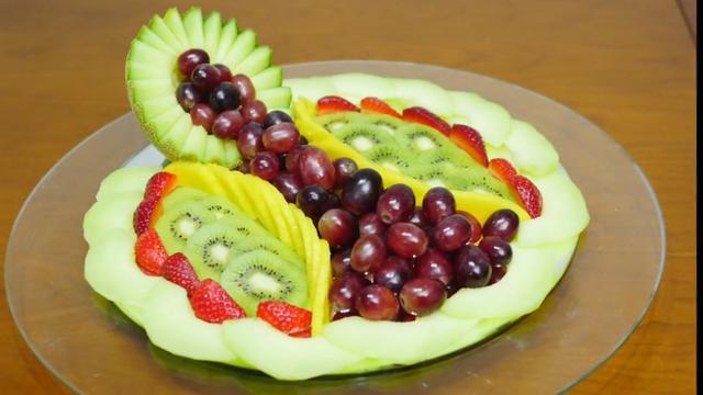 葡萄拼盘怎么做_葡萄拼盘的做法_豆果美食