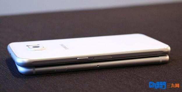 Galaxy S6 手机内置壁纸 喜欢的拿走