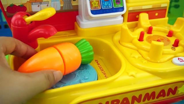 厨房过家家儿童玩具