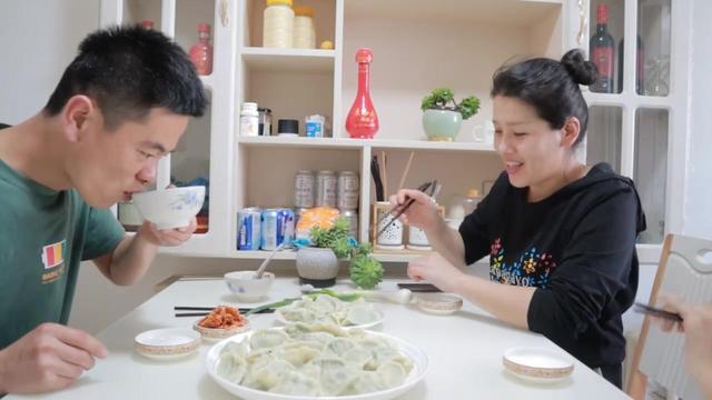 虾仁韭菜饺子最佳做法