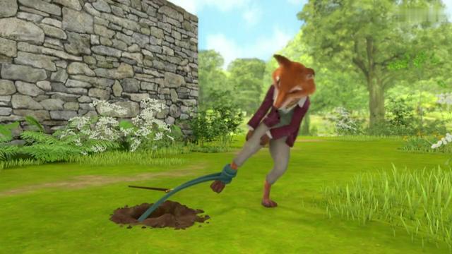 狐貍面具動漫女頭像