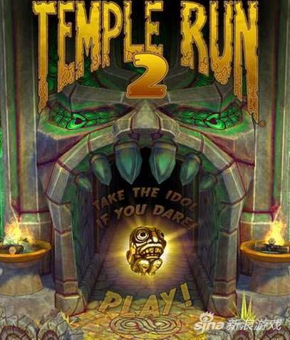 神庙逃亡2游戏测评 永远经典的跑酷游戏