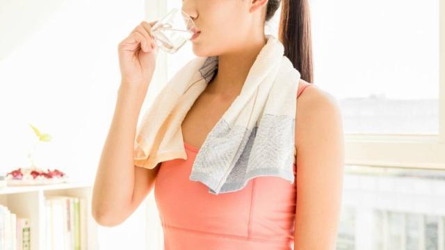 余浩:再遇盗汗,就用这几个方法养护