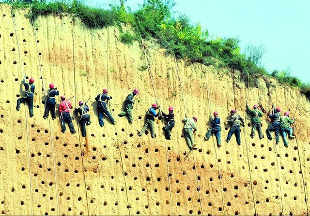 关于边坡防护,这些知识你一定要懂!