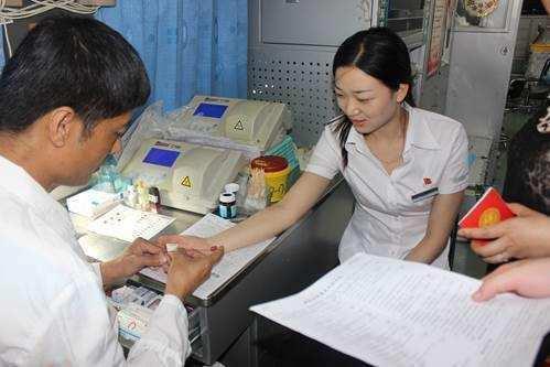 总结下香港验血查男女攻略,过程有惊无险 - 生殖生育 - 涨口碑