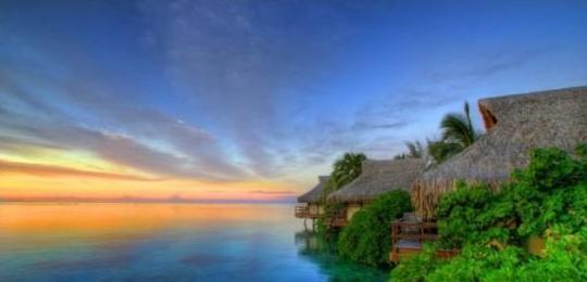 世界排名10大旅游胜地,你去过几个?