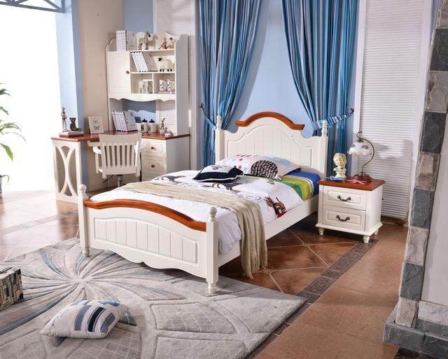地中海皮床,风格是地中海工艺是皮的床及其款式搭配 - 秀给网