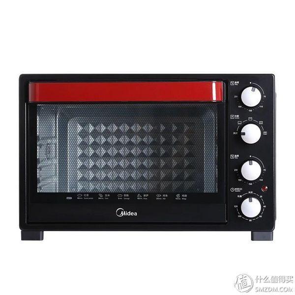超简单的烤箱挑选法则,烘焙小白收藏这一篇就够了!