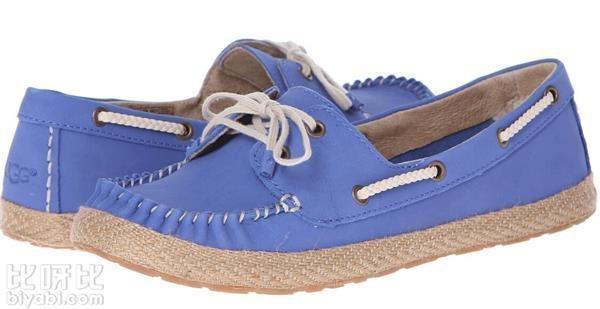 康妮琳头层牛皮鞋真皮女单鞋 厚底松糕鞋摇摇鞋四季休闲舒适鞋子