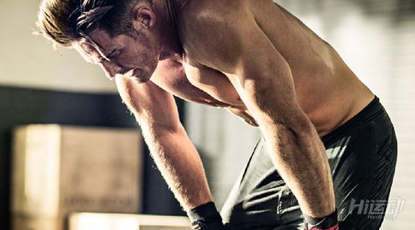 7個動作15分鍾減脂訓練!做完一套呼吸加快6小時