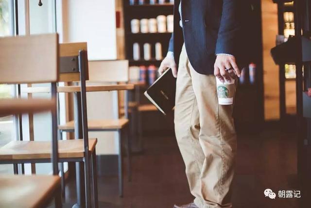 最完整的星巴克点单指南!以后点咖啡再也不发愁!