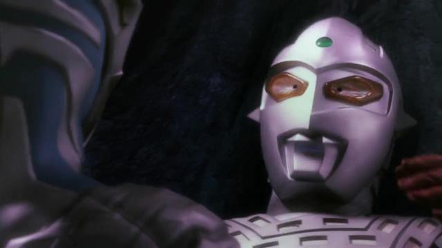 赛罗奥特曼来了,面对父亲的牺牲,赛罗激发最强战力!