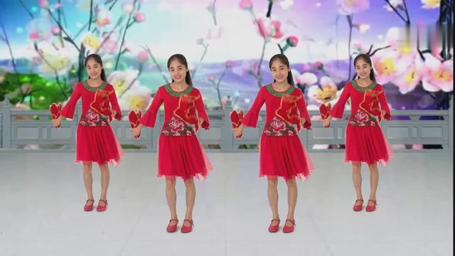 """黄梅戏《打猪草》,杨俊吴琼表演,""""郎对花姐对花"""" 梨园春0505"""
