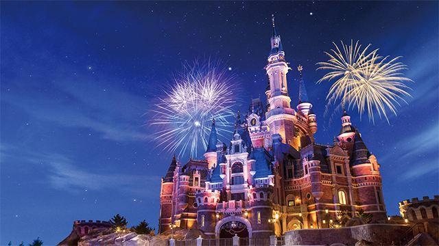 上海迪士尼乐园主题酒店 - 旅游攻略百科 - 简书