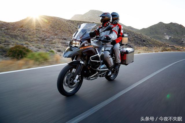 高性价比之选 盘点在售中量级ADV摩托车 宝马 发... _手机网易网